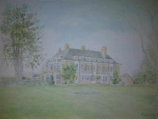 Inholmes House